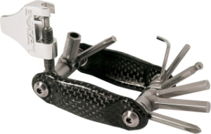 Lezyne Carbon9 MultiTool Lezyne Carbon9 MultiTool