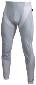 Craft ProZero Extreme Wind Stop Underpants White/Silver Large