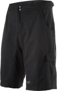 Bellwether Escape Short Black Small