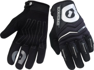 661 Winter Gloves Black Large