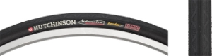 Hutchinson Intensive Tire 700 x 23 Black