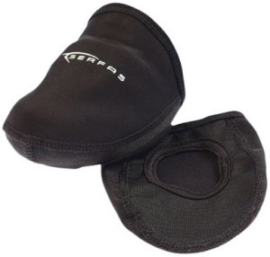 Buy Serfas Fleece Toe Covers - Large/X-Large (Cycling Clothing, Cold Weather Clothing, Serfas)