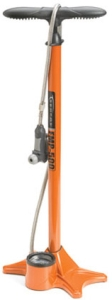 Serfas FMP-500 Orange Floor Pump