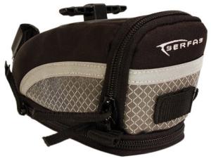 Buy Serfas LT-1Q Small Speed Bag QR - Red (Bags, Seat Bags, Serfas)