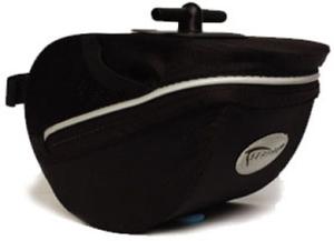Buy Serfas HSB-2BK Large Hardshell Bag - Serfas HSB-2BK Large Hardshell Bag (Bags, Seat Bags, Serfas)
