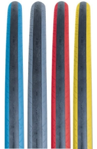 Buy Serfas Seca-RS Road Tire - 700 x 23 - Red (Tires and Tubes, Road Bike Tires, Serfas)