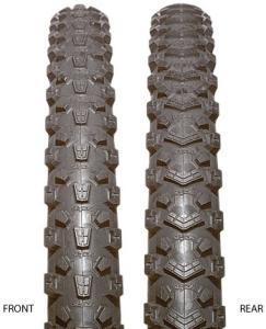 Buy Serfas Survivor GMKB Gator S Training Tire - Rear Specific - 26