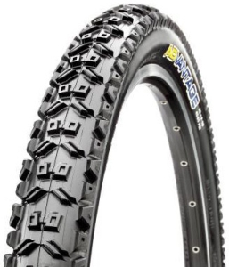 Maxxis ADvantage UST LUST Tire - 26 x 2.1