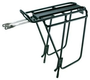 Topeak Super Tourist DX Tubular Rack without Spring Topeak Super Tourist DX Tubular Rack without Spring