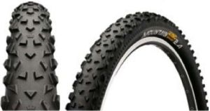 Continental Mountain King 29er Tire 29 x 2.4