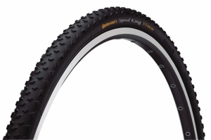 Continental Speed King Cross Tire 700 x 35