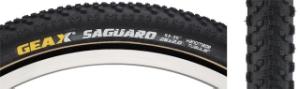 Geax Saguaro 26 x 2 Tubular Tire Geax Saguaro 26 x 2 Tubular Tire