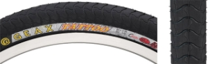 Geax Tattoo 26 x 2.3 Black Tire Geax Tattoo 26 x 2.3 Black Tire