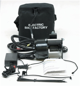 Electric Bike Factory Universal Power Bike Motor Kit Electric Bike Factory Universal Power Bike Motor Kit
