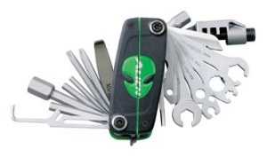 Topeak Alien III MultiTool Topeak Alien III MultiTool