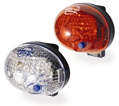 Planet Bike Blinky Safety Light Set Planet Bike Blinky Safety Light Set