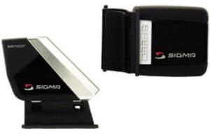Sigma ROX Speed/Cadence Transmitter Sigma ROX Speed/Cadence Transmitter