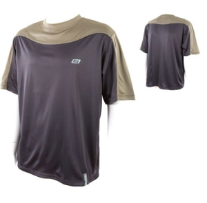 Bellwether Action T Jersey Anthracite Medium