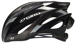 Giro Ionos Helmet Black/Carbon Medium