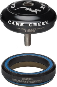 Cane Creek IS3i Short Integrated BMX Black Headset Cane Creek IS3i Short Integrated BMX Black Headset