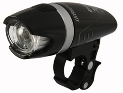Planet Bike Blaze 2 Watt LED Headlight Planet Bike Blaze 2 Watt LED Headlight
