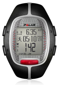 Polar RS300x SD Heart Rate Monitor Orange