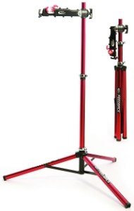 Feedback Sports ProElite Bicycle Repair Stand Without Tote Bag
