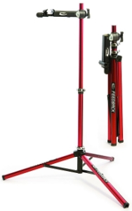 Feedback Sports ProUltralight Bicycle Repair Stand Feedback Sports ProUltralight Bicycle Repair Stand