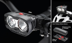 NiteRider Pro 1400 LED Headlight NiteRider Pro 1400 LED Headlight
