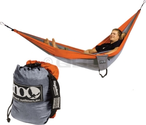 Eagles Nest Outfitter SingleNest Hammock Assorted Earth Colors Eagles Nest Outfitter SingleNest Hammock Assorted Earth Colors