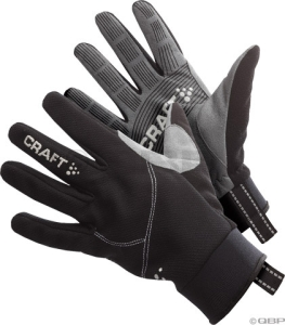 Craft Men's Performance Gloves Craft Men's Performance Glove Black LG