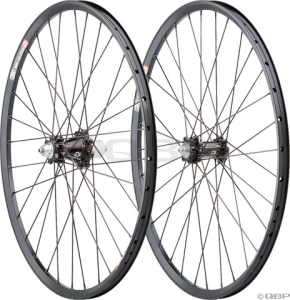 Industry Nine Enduro Wheelsets 26 Industry Nine Enduro 26 Wheelset Black