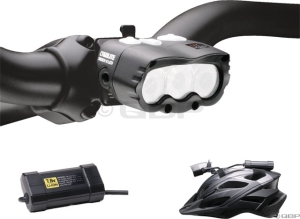 CygoLite TridenX 750 OSP Li-ION Bike Light