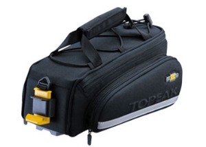 Topeak RX Trunk Bag EX - Rigid Sided - Model TT9636B