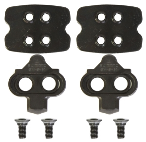 Shimano SH51 SPD Cleats with Nut