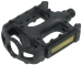 Product image of Wellgo LU-895 MTN 9/16 Pedals Black