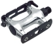 Product image of All-City Standard Track Pedals Black