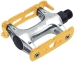 Product image of All-City Standard Track Pedals Gold