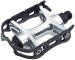Product image of Wellgo 888 Pedals - Wellgo 888 9/16 Alloy Quill Pedals, Black