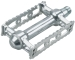 Product image of MKS Sylvan Touring Pedals, Silver