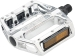 Product image of Wellgo B-Series Pedals - Wellgo B087 BMX Pedals 1/2 Silver