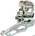 SRAM X.9 Top-pull 34.9mm 3-Speed Traditional Front Derailleur