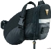 Topeak Aero Wedge Seat Bag with Strap: SM