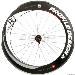 Profile Altair 80 Semi-Carbon Clincher Rear Wheel
