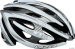 Lazer Helium Helmets - White/Silver Magneto Compatible - SM