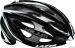 Lazer Helium Helmets - Black/White Magneto Compatible - SM