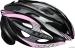 Lazer Helium Helmets - Pink/Black Magneto Compatible - SM