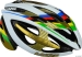Lazer Helium Helmets - World Champ Stripes Magneto Compatible - SM
