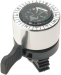 Product image of Dimension Compass Bell: Silver/Black