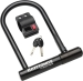 Product image of Kryptonite Keeper Standard U-Lock: 4 x 9